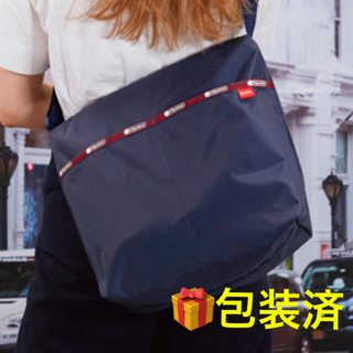 LeSportsac - ファミリア レスポートサック ショルダー 完売品