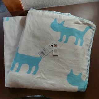 マタノアツコ 綿毛布