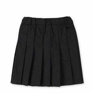 ポロラルフローレン(POLO RALPH LAUREN)のFITH プリーツスカート 新品未使用 90cm(スカート)