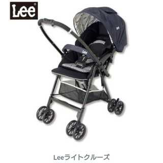Lee - Lee☆ライトクルーズ ベビーカー