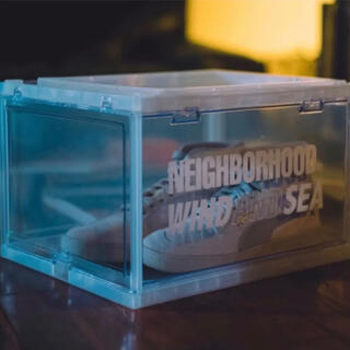 NEIGHBORHOOD - ウィンダンシー  ネイバーフッド コラボ ケース ストレージ タワーボックス