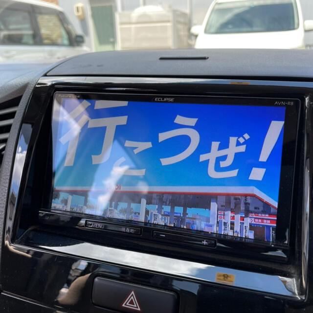 スズキ(スズキ)の最安値★ 7万km パレット 車検付き パワースライド ナビ  TV スペアキー 自動車/バイクの自動車(車体)の商品写真