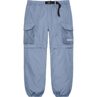 Supreme - シュプリーム Mesh Pocket Belted Cargo Pant