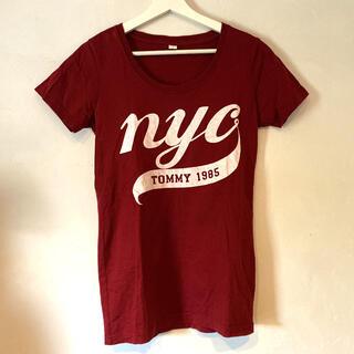 トミー(TOMMY)の未使用!【 TOMMY 】半袖Tシャツ(Tシャツ(半袖/袖なし))