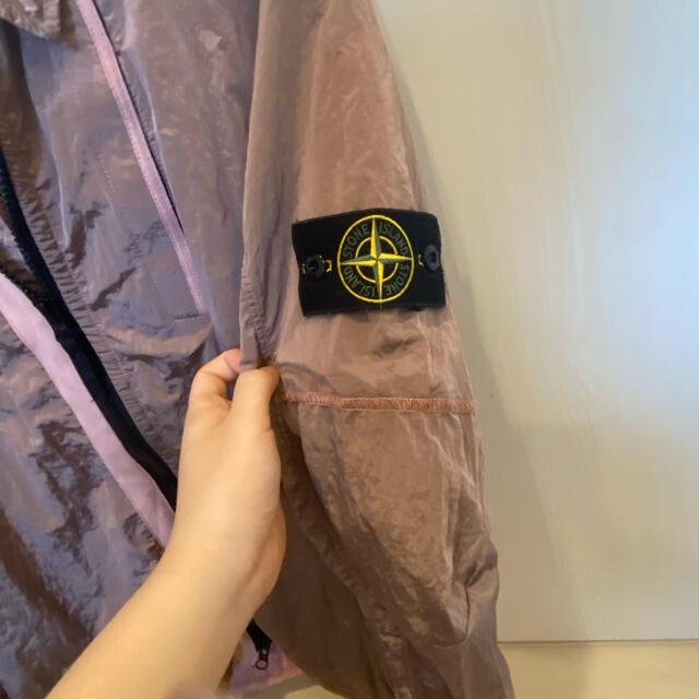 STONE ISLAND(ストーンアイランド)のStone Island Nylon Metal ナイロンメタル メンズのジャケット/アウター(ナイロンジャケット)の商品写真