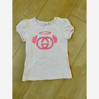 グッチ(Gucci)のグッチ キッズTシャツ(Tシャツ)