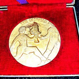 TOKYOオリンピック 1964  メダル