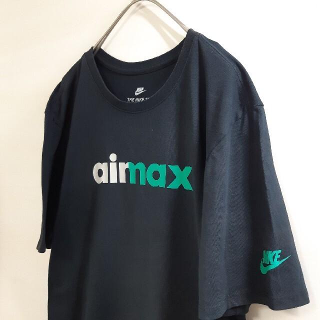 NIKE(ナイキ)の【NIKE × atmos】AIRMAX エアマックス95 半袖 Tシャツ M メンズのトップス(Tシャツ/カットソー(半袖/袖なし))の商品写真