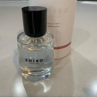 シロ(shiro)のシロ 香水(香水(女性用))