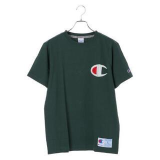 チャンピオン(Champion)のチャンピョンTシャツ(Tシャツ/カットソー(七分/長袖))