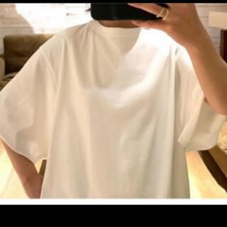 Ron Herman - 新品試着のみタグなし Too Long Tee Dress カットソーワンピース