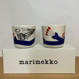 marimekko - 廃盤 マリメッコ  Pakkanen パッカネン ラテマグ