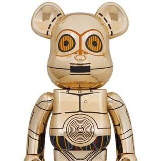 MEDICOM TOY - 新品即納 BE@RBRICK C-3PO(TM) 1000%