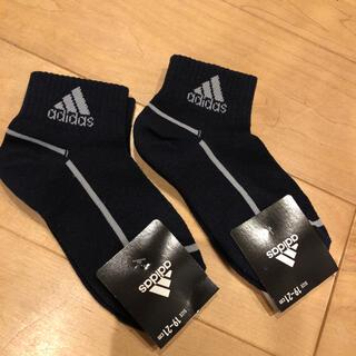 adidas - アディダス 靴下