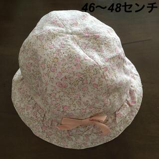 ブランシェス(Branshes)のブランシェス 帽子 ベビー(帽子)