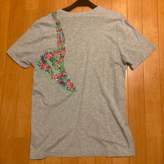 NIKE(ナイキ)のNIKE ジャパンコレクション Tシャツ メンズのトップス(Tシャツ/カットソー(半袖/袖なし))の商品写真