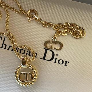 Christian Dior - ネックレス