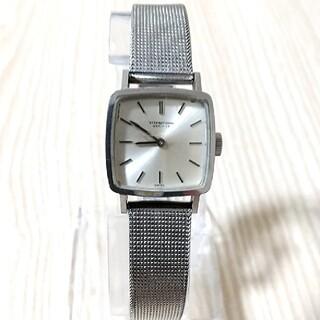 インターナショナルウォッチカンパニー(IWC)のIWC インターナショナルウォッチカンパニー レディース腕時計(腕時計)