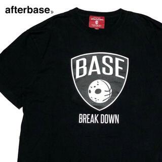 アフターベース(AFTERBASE)の*3807 afterbase アフターベース Tシャツ(Tシャツ/カットソー(半袖/袖なし))