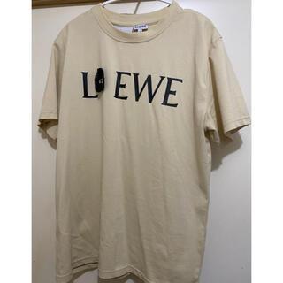 LOEWE - LOEWE トトロコラボ ダストバニーTシャツ