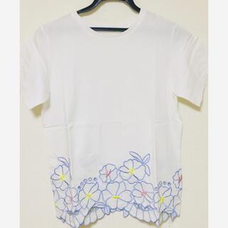 チェスティ(Chesty)の値下げしました チェスティ Tシャツ 未使用(Tシャツ(半袖/袖なし))