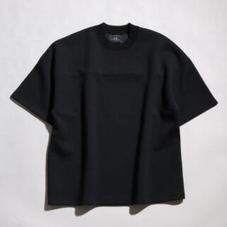MBハイエンドカットソー ブラック M(Tシャツ/カットソー(半袖/袖なし))