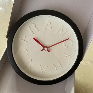 Francfranc - ★Francfranc★ 掛け時計(置き時計)
