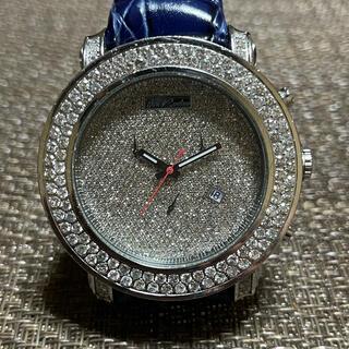 AVALANCHE - JoeRodeo/ジョーロデオ 6.75ct? 腕時計 アバランチ