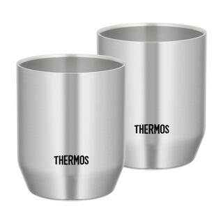 サーモス 真空断熱カップ 360ml  2個セット(タンブラー)
