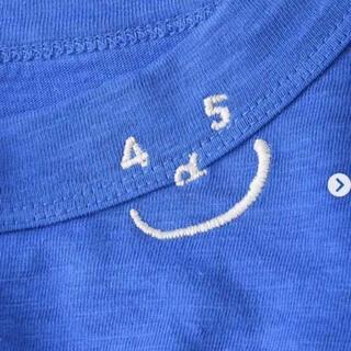 45R - 大人気/45R【スマアール刺繍のビッグTシャツ】45rpm  完売
