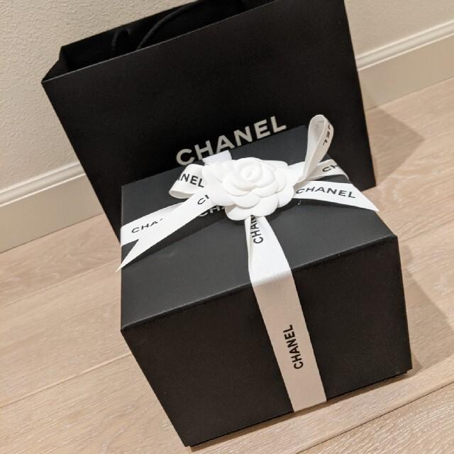 CHANEL(シャネル)のみなみ様専用☆ミニヴァニティ!完売レア!2021AW新作 レディースのバッグ(ショルダーバッグ)の商品写真