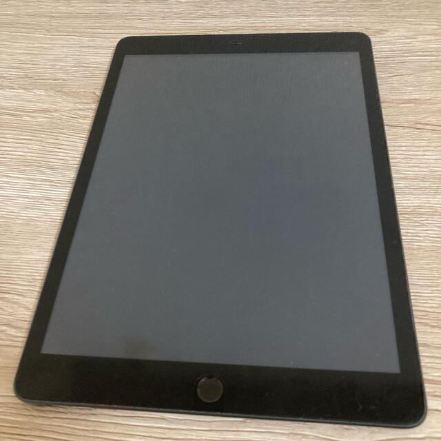 iPad(アイパッド)の 【あつみ★様専用】iPad  128GB 第7世代 Wi-Fi スペースグレイ スマホ/家電/カメラのPC/タブレット(タブレット)の商品写真