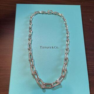 Tiffany & Co. - ティファニーグラジュエイテッドネックレス