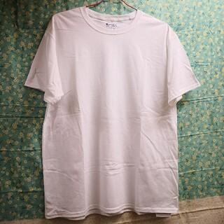 Champion - 【Champion】男女兼用 チャンピオン オーバー サイズTシャツ