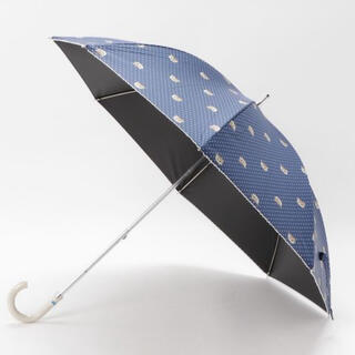 ポールアンドジョー(PAUL & JOE)の新品 ポール&ジョー ヌネット 晴雨兼用傘(傘)