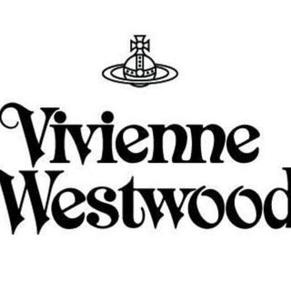 Vivienne Westwood - 洗えるカシミヤ  マフラー ヴィヴィアンウエストウッド