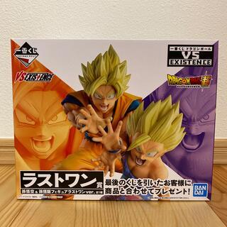 ドラゴンボール - ドラゴンボール 一番くじ VS EXISTENCE ラストワン賞×1