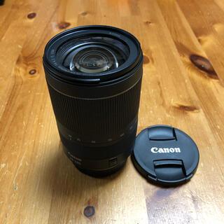 Canon - 【極美品】Canon RF24-240F4-6.3 IS USM