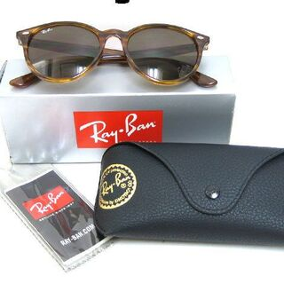 Ray-Ban - 新品 Ray-Ban RB4305-F レイバン サングラス