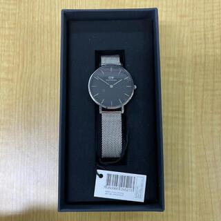 ダニエルウェリントン スターリング DW00100162 時計 腕時計
