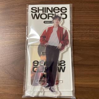 SHINee - SHINee スマホスタンド アクリルスタンド テミン