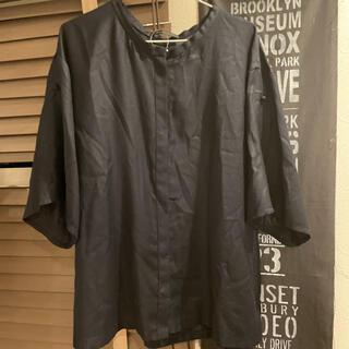 アメリカンラグシー(AMERICAN RAG CIE)のアメリカンラグシー ノーカラーシャツ(シャツ/ブラウス(長袖/七分))