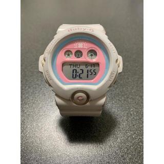 ベビージー(Baby-G)のCASIO Baby-G BG-6900 チョッパー ONE PIECEコラボ(腕時計)