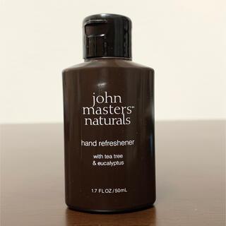 ジョンマスターオーガニック(John Masters Organics)の【john masters organics】T&E ハンドリフレッシュナー(ハンドクリーム)