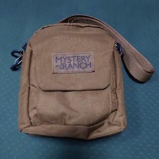 ミステリーランチ(MYSTERY RANCH)のMYSTERY RANCH ミステリーランチ BIG BOP ビッグボップ(ショルダーバッグ)