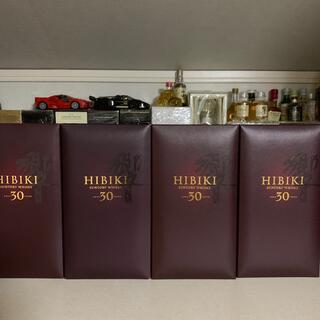 サントリー - 響30年 4本 セット260万
