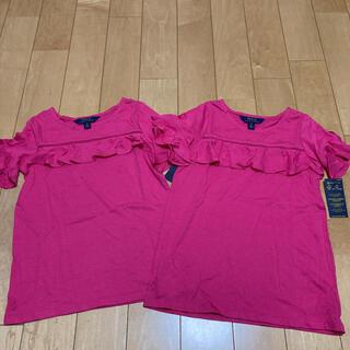 ラルフローレン(Ralph Lauren)のTシャツセット  120&130(Tシャツ/カットソー)