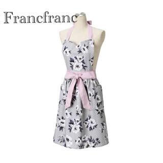 Francfranc - Francfranc フランフラン フィオ フルエプロン