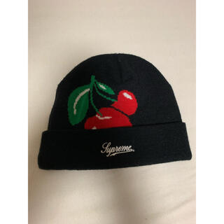 Supreme - Supreme beanie cap knit