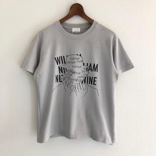 NUMBER (N)INE - 半袖Tシャツ S ナンバーナイン